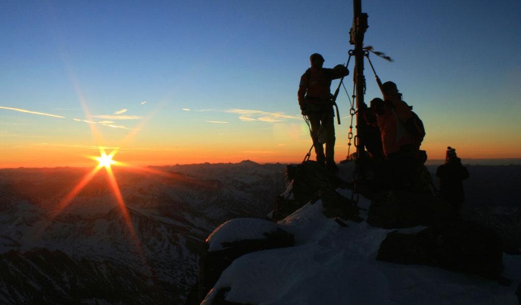 Am-Gipfel-des-Grossglockners-(c)HT-NPR,-M.-Glantschnig_Web